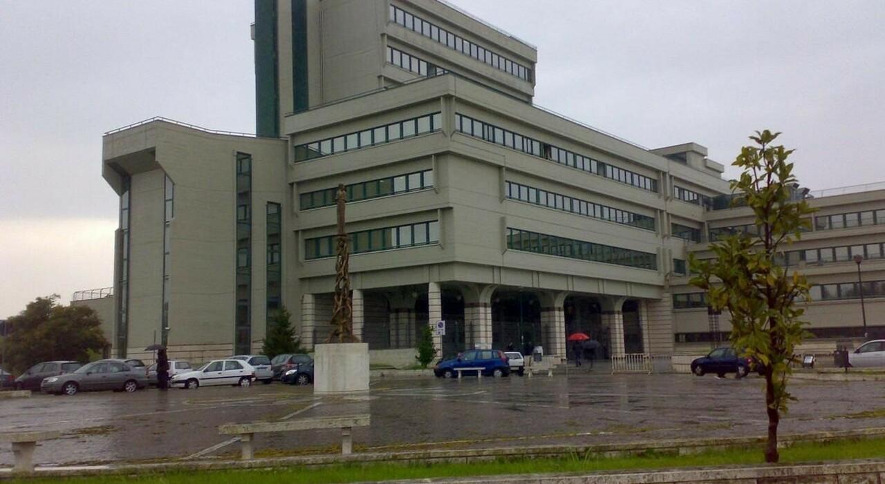 Il tribunale di Frosinone