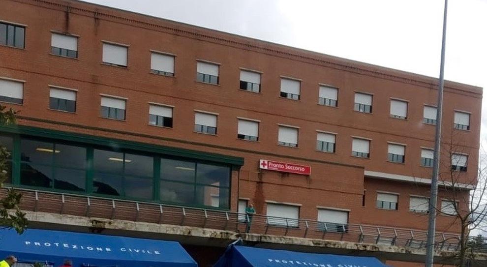 Coronavirus, primo morto in Ciociaria: era uno dei pazienti dell'ospedale di Cassino