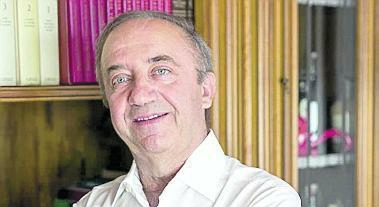 Piero Bernardini, candidato sindaco per il Pd
