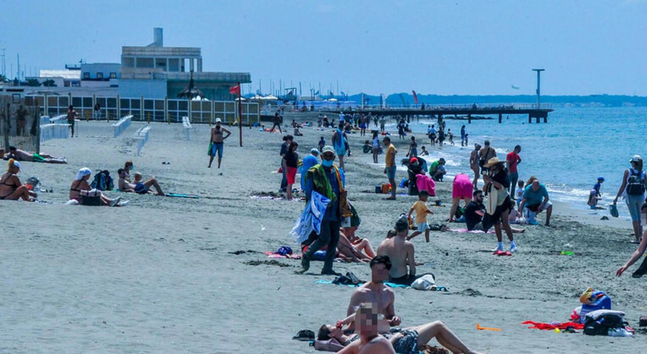 Spiagge, litoranee, ciclabili e verde: 21 milioni per i progetti di 15 Comuni