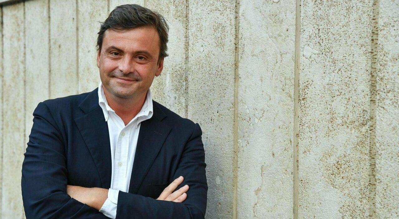 Carlo Calenda: «Chi non pensa a Roma non ha senso dello Stato»