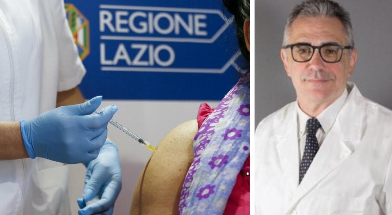 Variante Delta, Pregliasco: «Meno positivi grazie alla profilassi, essenziale completare le vaccinazioni»