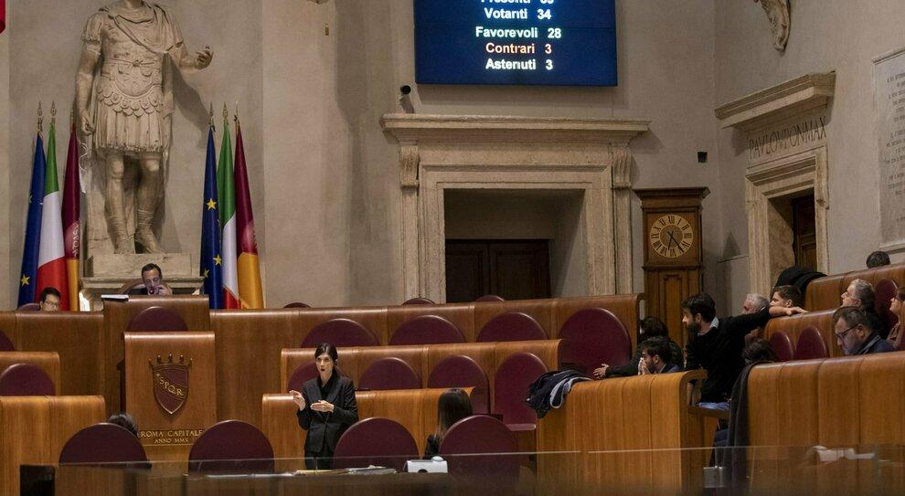"""Sindaco Roma, il centrodestra cerca un candidato della """"società civile"""": «Ma nessuno ci chiama». E torna l'ipotesi di un """"politico"""""""