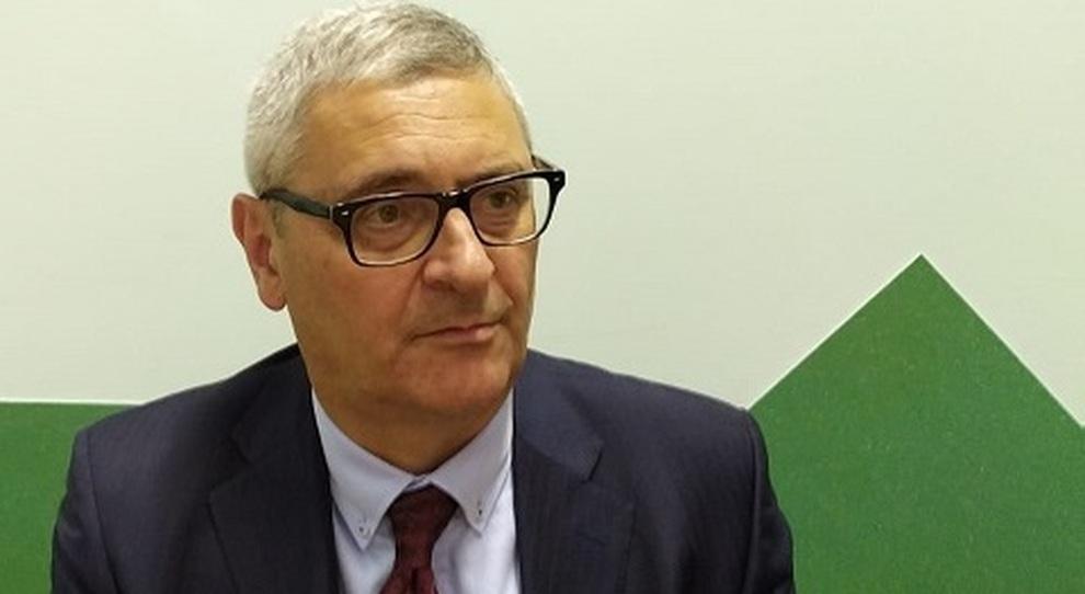 Massimo Braganti, neo dg della sanità regionale
