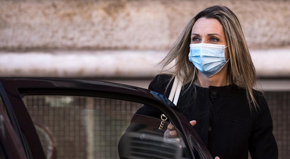 Valentina Vezzali: «Subito il vaccino ai nostri campioni, onorano l Italia»