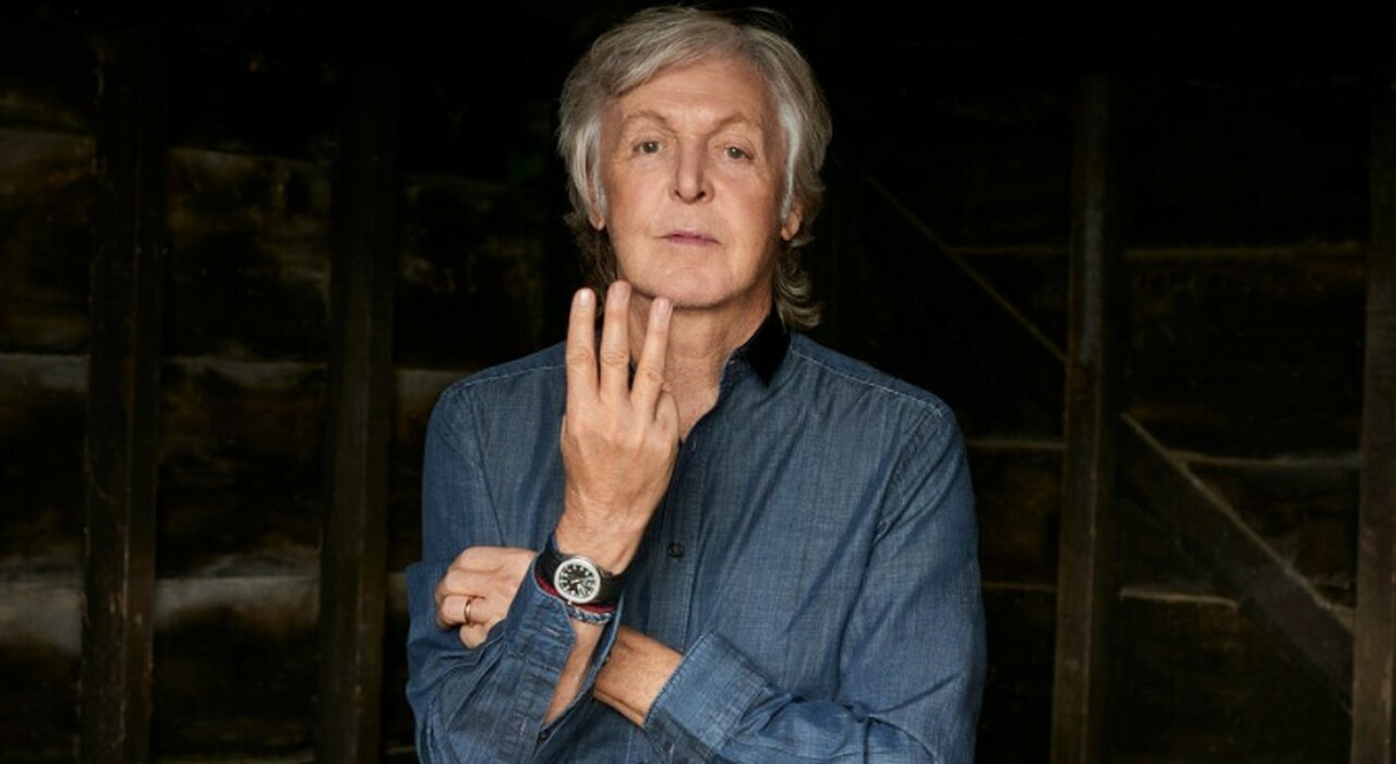 Paul McCartney si racconta: «I Beatles, la depressione e quella musica senza i cellulari»