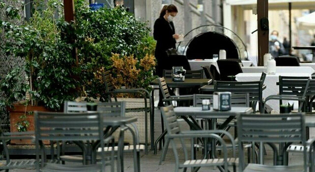 Confcommercio, Sangalli: «Fuori dalla crisi nel 2023. La risalita sarà più lenta per hotel, bar e ristoranti»
