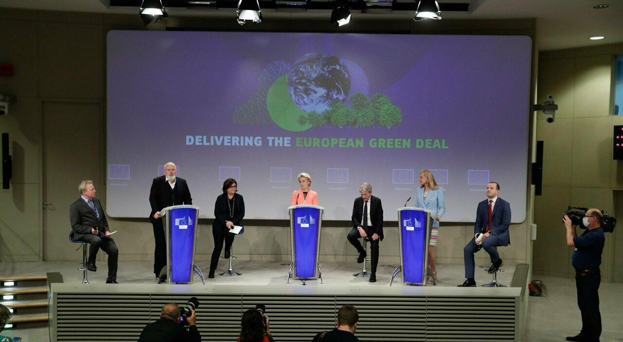 Green deal, Ue impotente contro Cina, Usa e India i grandi inquinatori globali