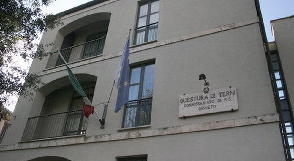 Orvieto, arrestato prestigiatore accusato di pedofilia