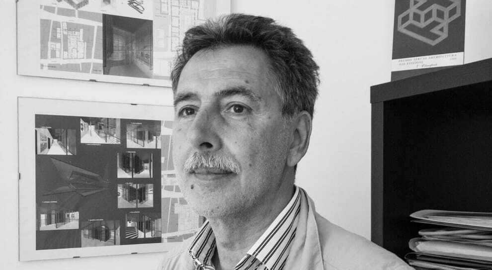 Coronavirus, morto a Pescara l'architetto e urbanista Donato Lobefaro