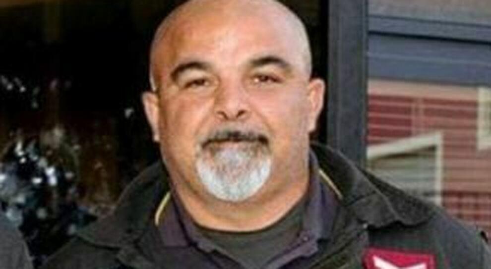 Sassari, vigile del fuoco perde la vita durante un intervento, Mattarella «profonda tristezza per la notizia dell'incidente»