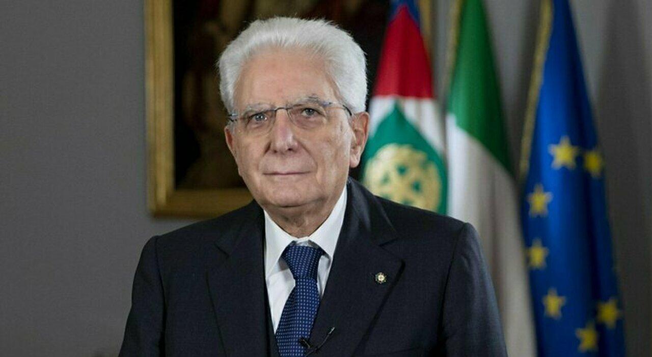 Mattarella, festa in famiglia: «Gli auguri per i miei 80 anni rivolti anche alla Repubblica»