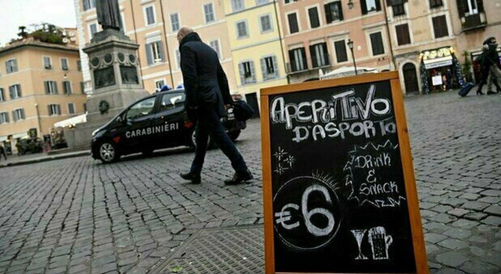 Decreto Draghi: seconde case, sport, amici, bar, ristoranti e spostamenti: le regole