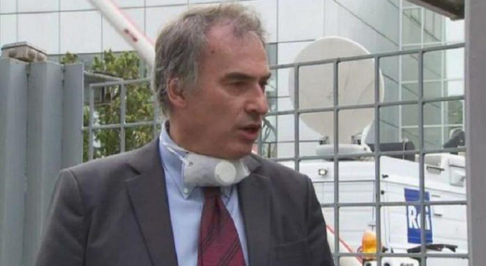 Ranieri Guerra (Oms)