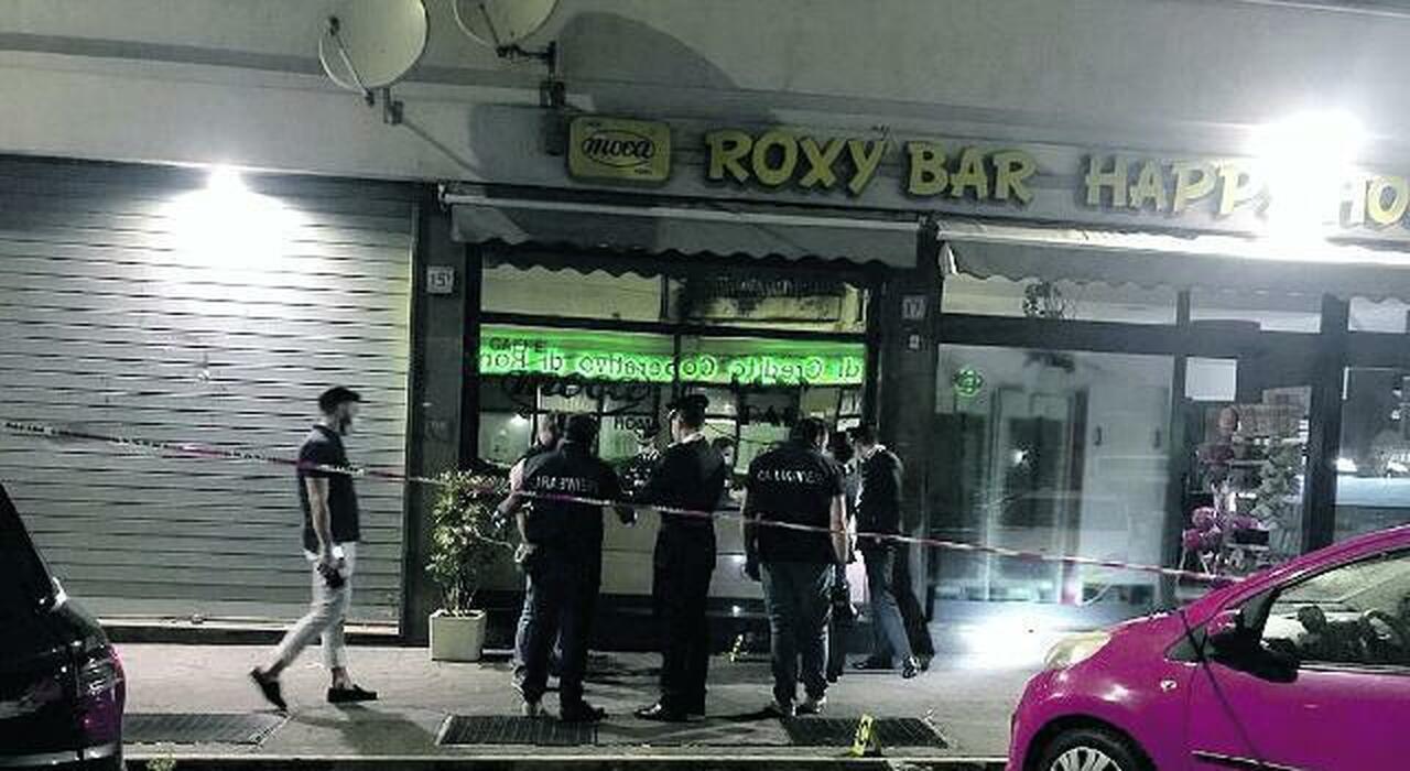 Alessandrino sotto choc, sparatoria davanti al bar: ferito un 23enne, aggressore fuggito in scooter