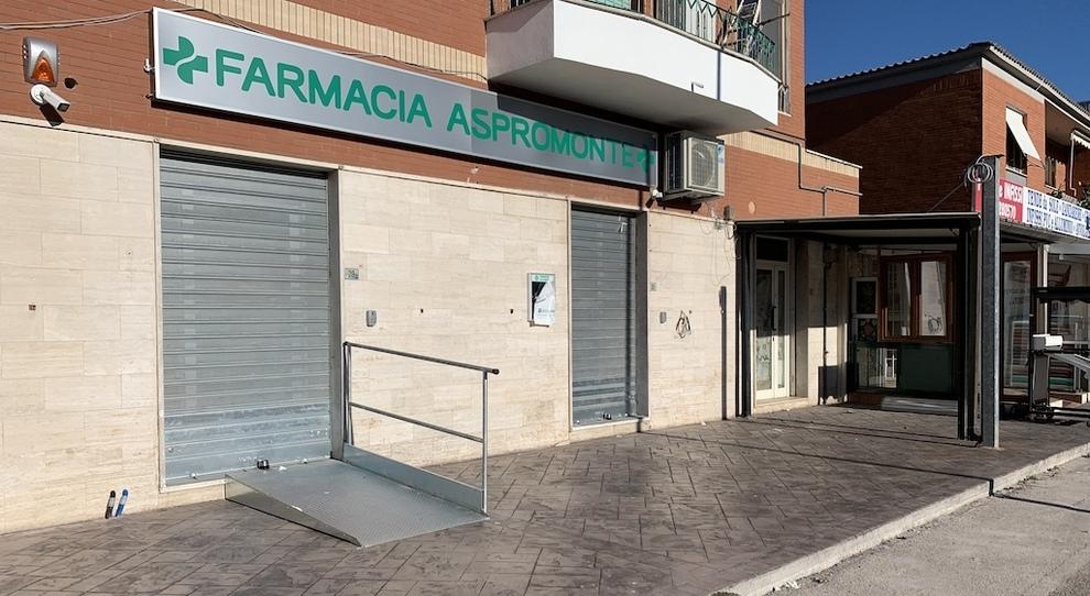 Via Libera Per La Nuova Farmacia Di Latina Aprira In Via Aspromonte