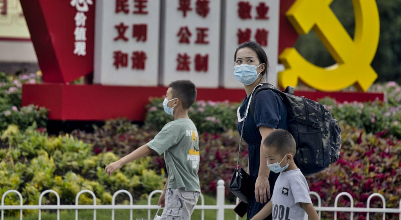 La variante Delta irrompe in Cina: primo caso a Pechino e focolai alle feste. Il governo: «Situazione grave»