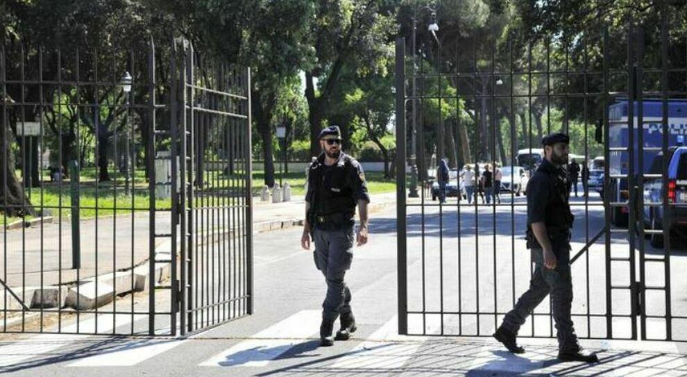 Roma, Colle Oppio: tentato stupro, arrestato un africano