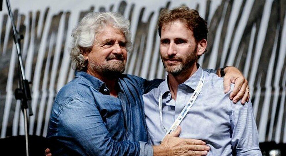 Grillo e Casaleggio, divorzio per soldi: l illusione a cinque stelle finisce in una Dc-bonsai
