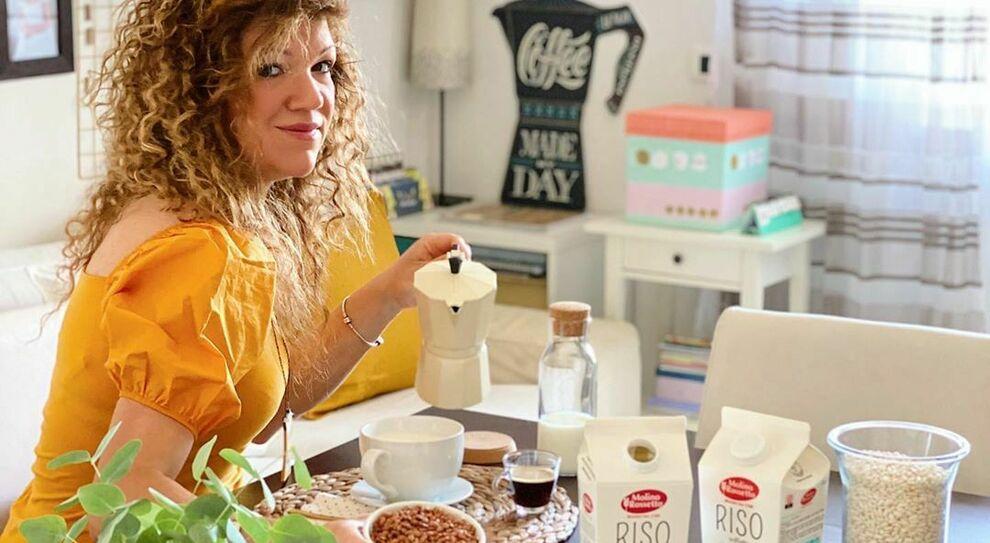 La colazione diventa arte, la blogger è star dei social