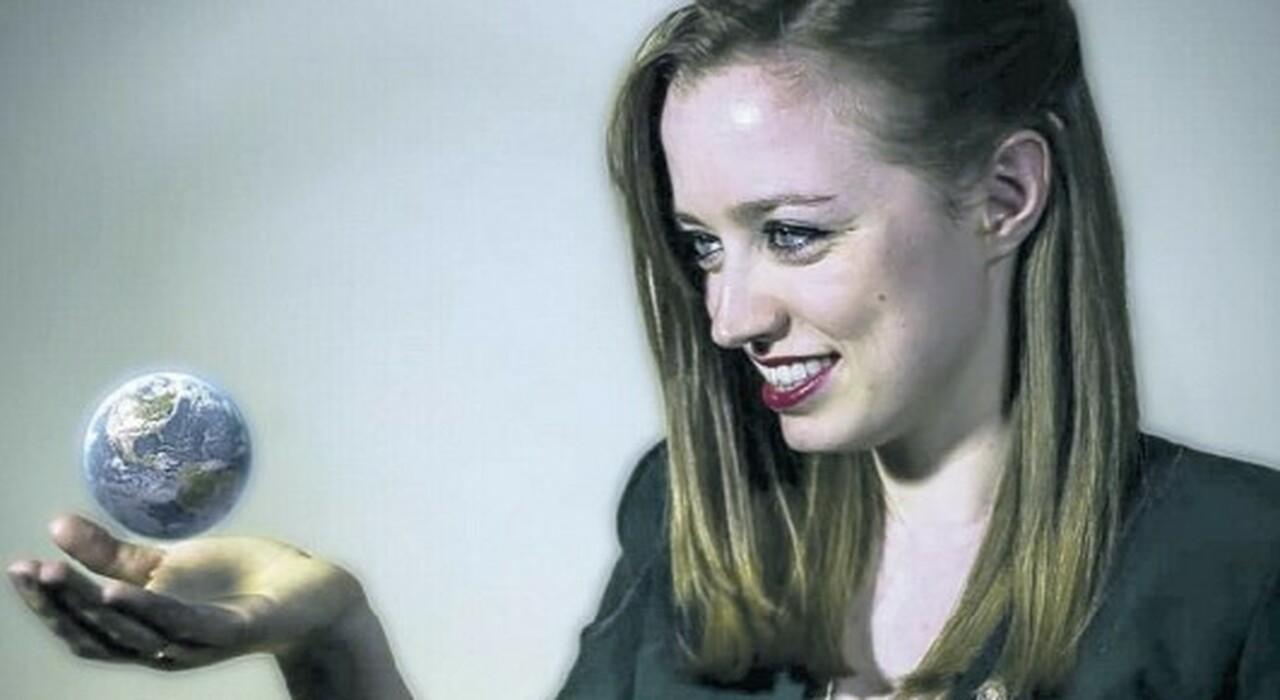 Megan Swann, tutti stregati dall'ambientalista: una donna (prima volta nella storia) ai vertici dei maghi