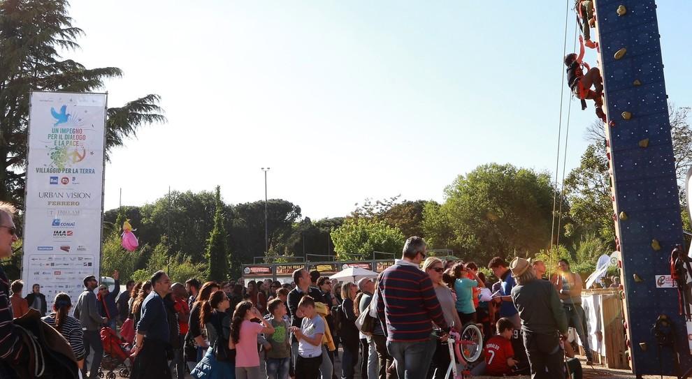 Roma Dal 25 Aprile A Villa Borghese Il Villaggio Per La Terra 5 Giornate Di Musica Scienza Sport E Molto Altro