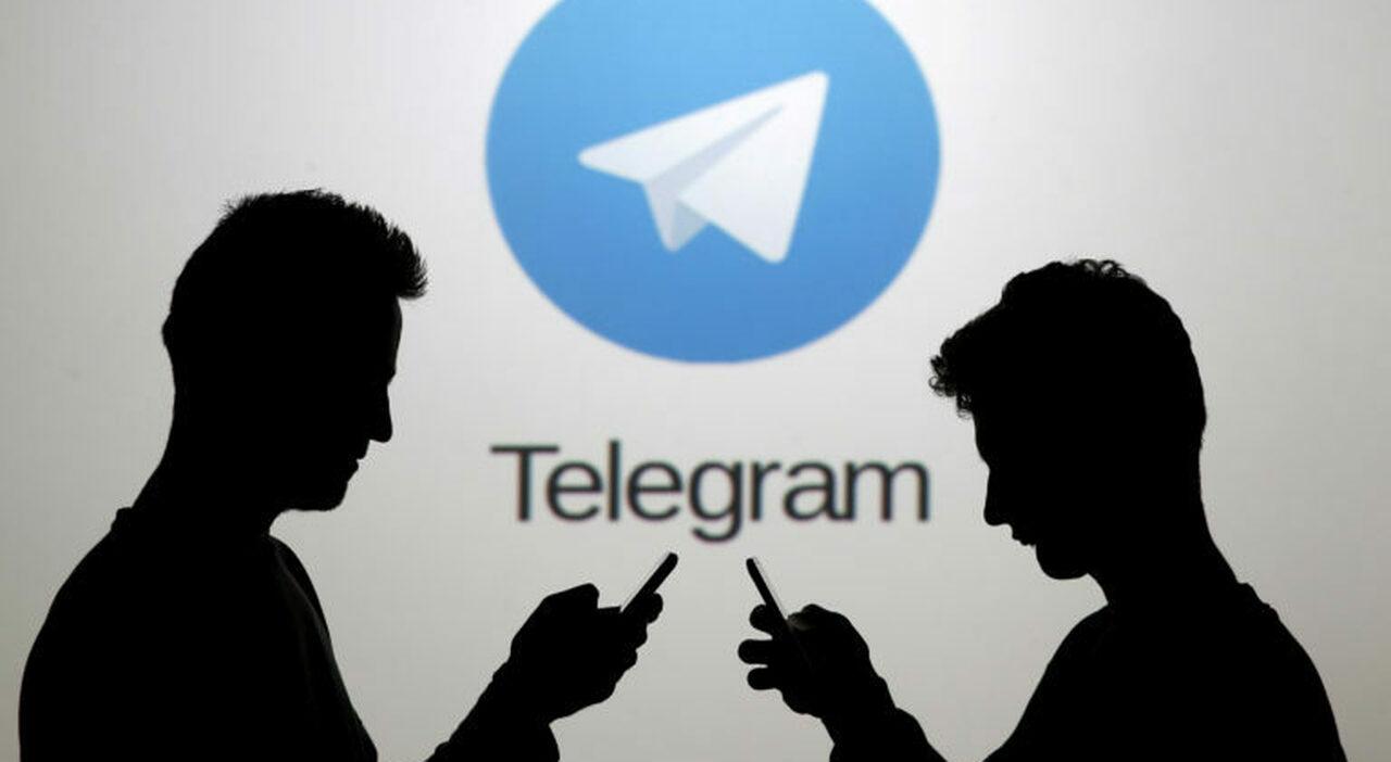 Telegram, fra violenti e no-vax: ecco come funziona l'app scelta dai complottisti