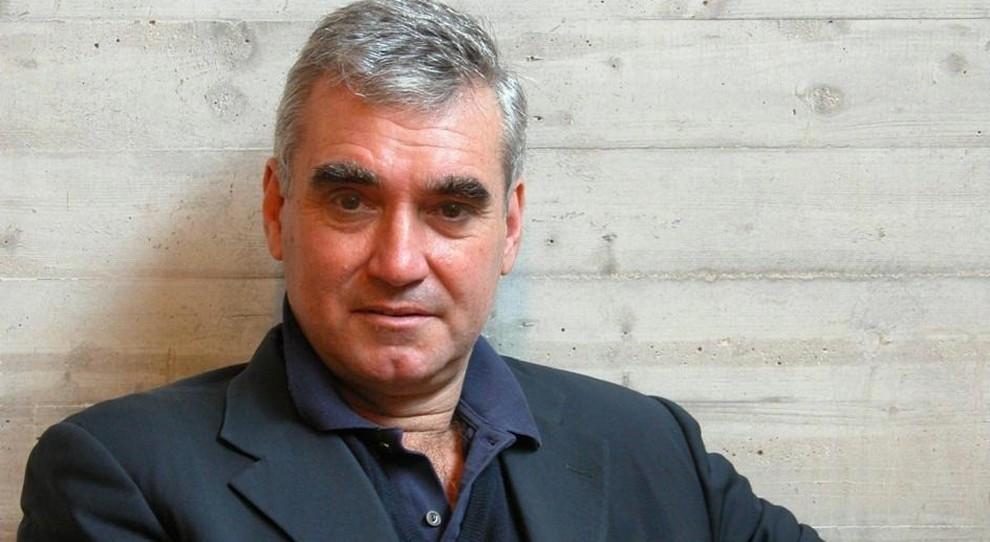 Alessio Vlad, musicologo, direttore artistico del Teatro dell'Opera di Roma, consulente per la Fondazione Ravello