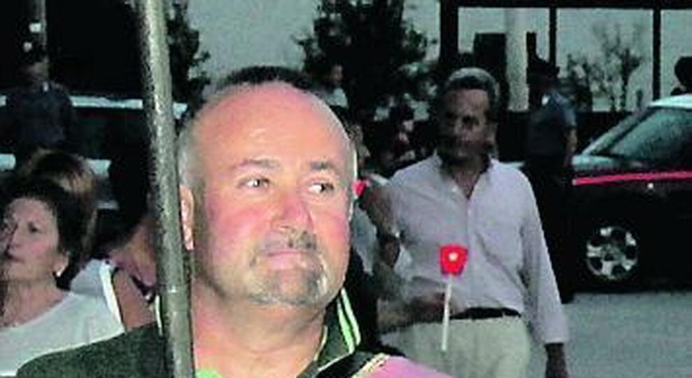 Roberto Ceci, 52 anni