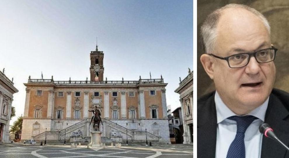 Elezioni comunali a Roma: la carta Gualtieri contro Raggi «pietra d'inciampo». Il nodo centrodestra