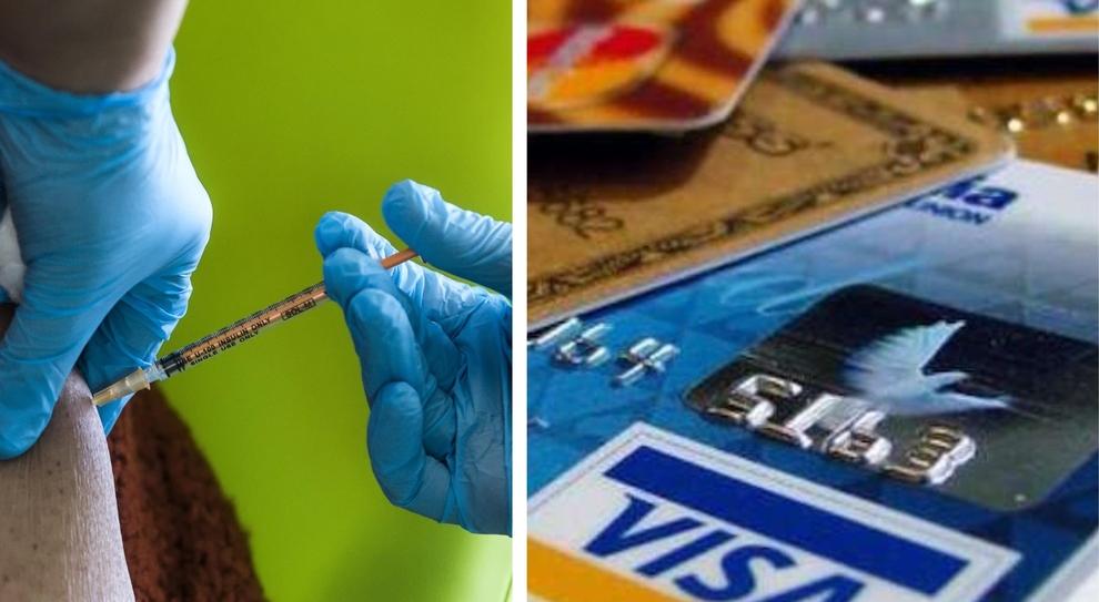 Vaccini, chiamano per la prenotazione ma risponde un hacker: rubati dati delle carte di credito