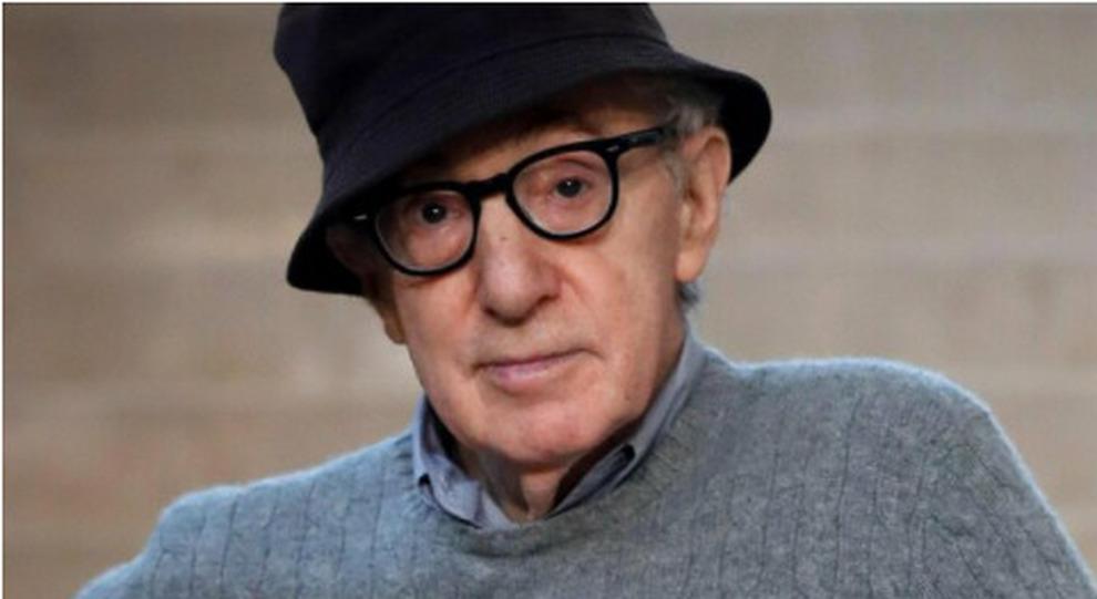 Woody Allen: «A 85 anni non sono finito. Serie tv? Mai vista una»
