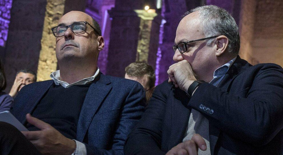 Sindaco Roma, Gualtieri si candida: «Zingaretti sarà al mio fianco, la Capitale deve correre più del Paese»