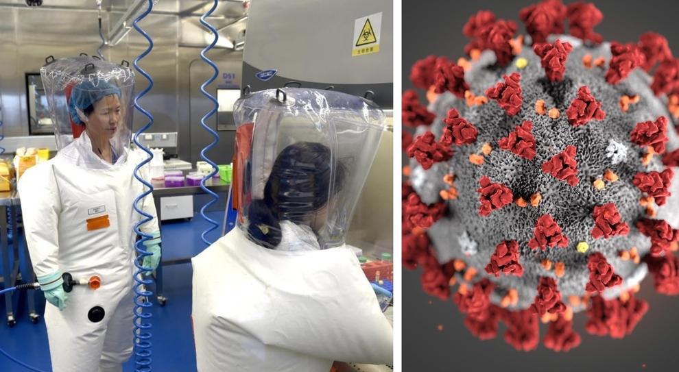 Wuhan, 3 ricercatori del laboratorio «si ammalarono nel novembre 2019 e chiesero aiuto». Nuovo dossier Usa