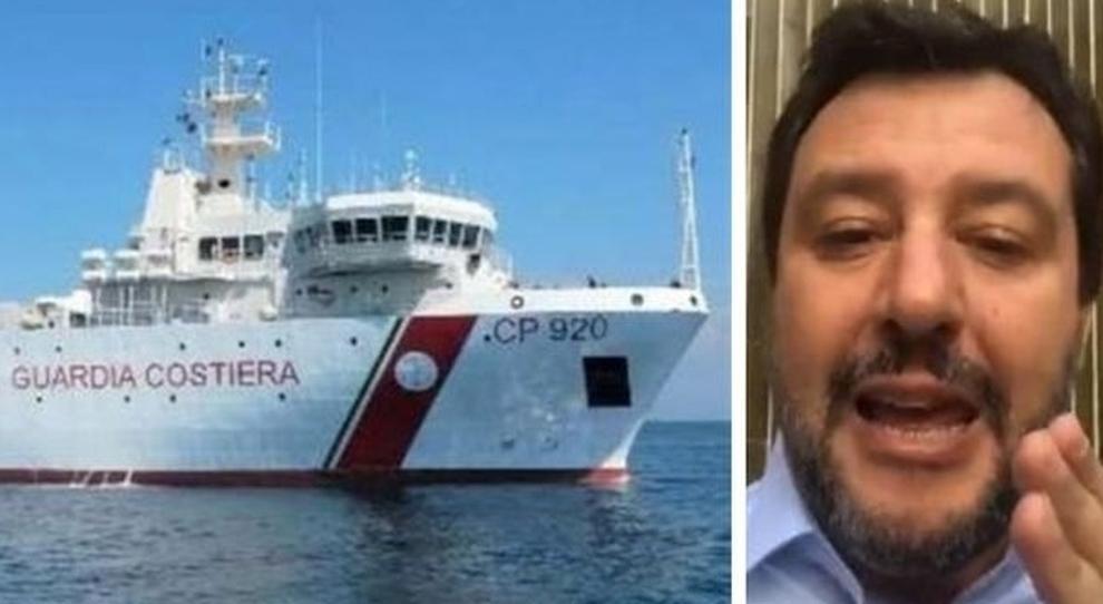 Gregoretti, per Salvini la Procura va verso la richiesta di proscioglimento