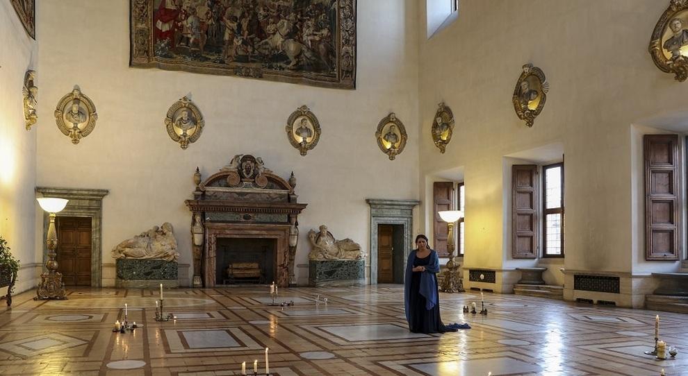 L Opera in Ambasciata a Roma e a Parigi in onda su Rai 5 il 10 aprile