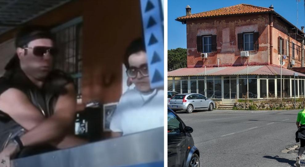 Roma, chiude il bar del film Troppo forte di Carlo Verdone, ecco perché