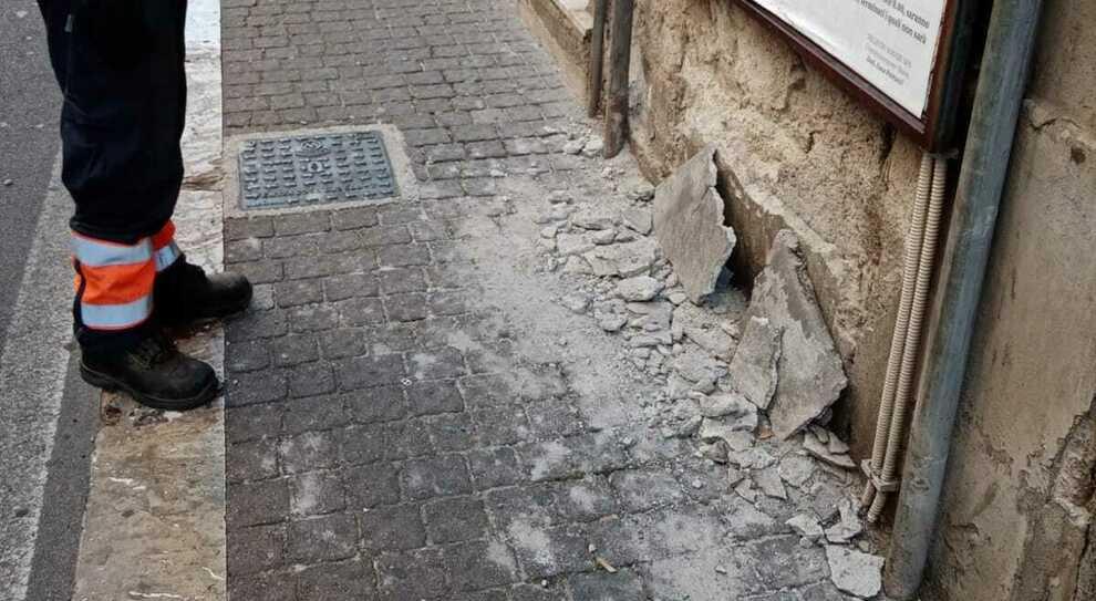 Terremoto ai Castelli, dietro alle scosse un vulcano ancora attivo
