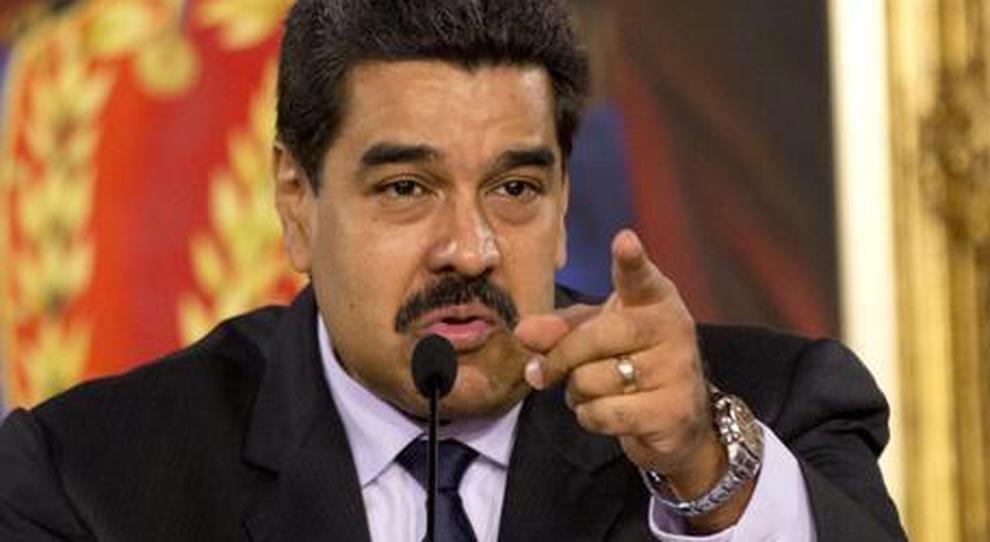 M5S, ombre sui 3,5 miloni di Maduro: documento svelato da un giornale spagnolo