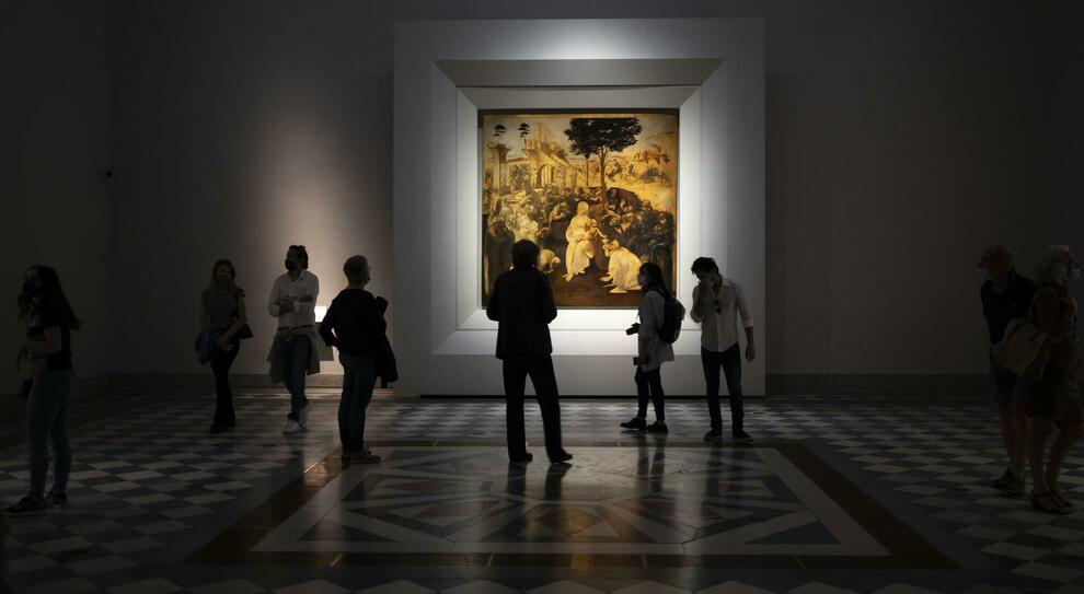 Covid, per i musei ripresa a ostacoli: la cultura non mangia. Chiusi anche i luoghi all'aperto, guide turistiche costrette a fare i rider