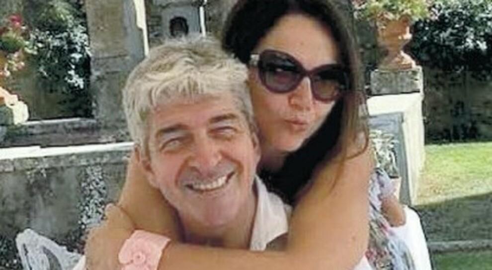 Paolo Rossi, la moglie: «Non c'è più, ma il suo cuore sì: rose a tutti i compleanni delle figlie»