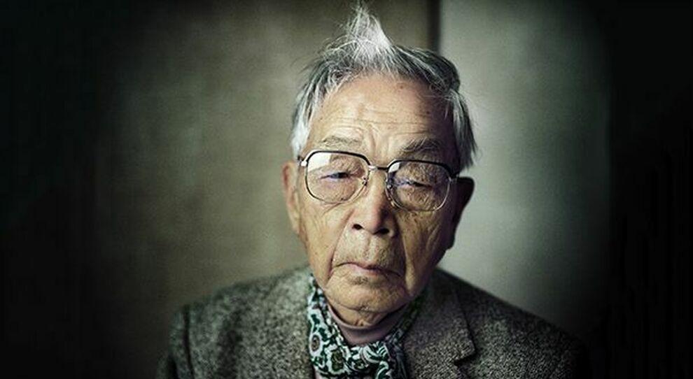 Sakae Menda, il Giappone, l anima e il braccio della morte