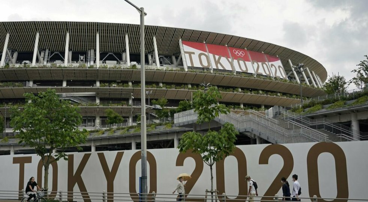 Tokyo 2020, no al modello Wembley: saranno Giochi senza pubblico