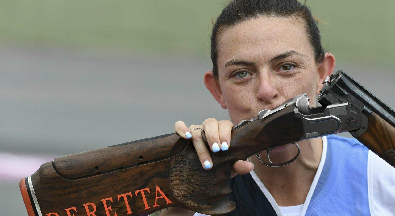 Alessandra Perilli: «La prima storica medaglia di San Marino oltre le mia paure»