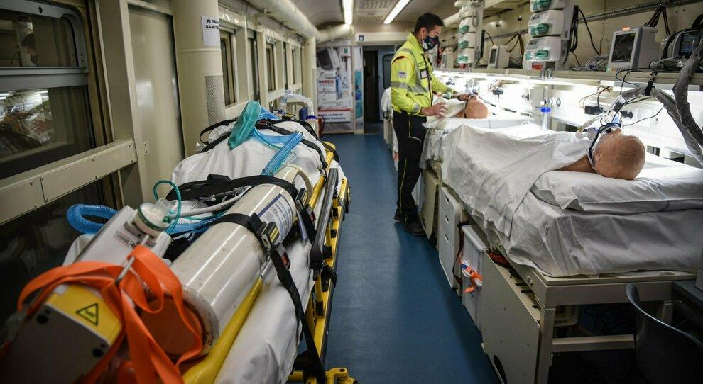 Long Covid, disturbi dopo 61 giorni dal contagio: mal di schiena, insonnia e tachicardia. «Tutti asintomatici all'inizio dell'infezione»