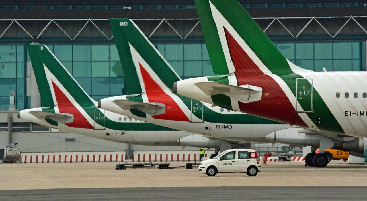 Ita, ecco il contratto di piloti e assistenti di volo: «Stipendi in linea con quelli del Ccnl»
