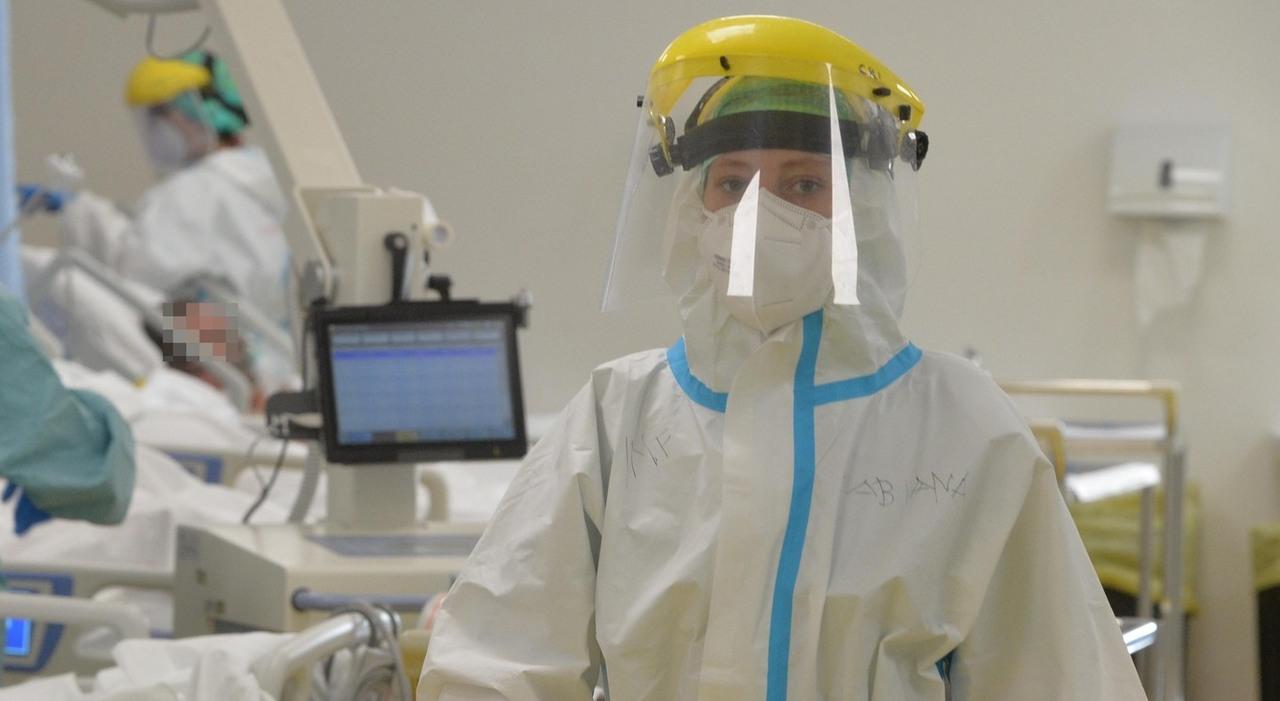 Covid, in Abruzzo un solo paziente grave nelle Terapie intensive