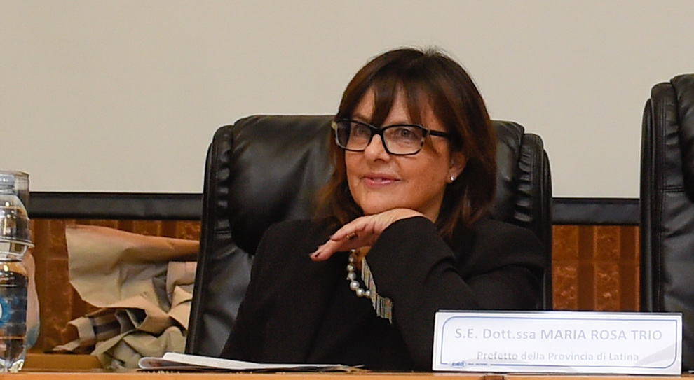 Nicoletta D'Erme