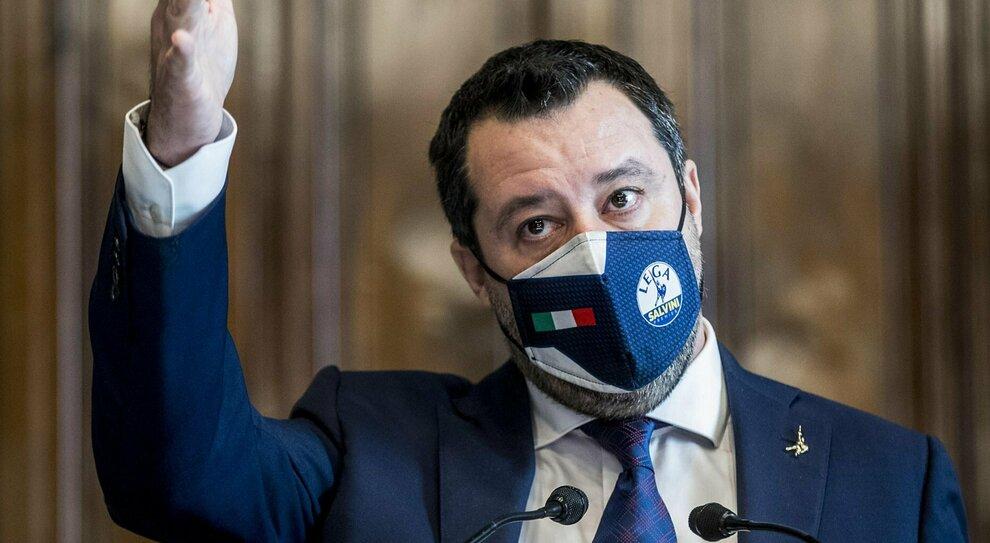 Governo, Salvini: «La Meloni non deve isolarsi, ora serve responsabilità»