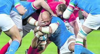 Sei Nazioni 2020 Calendario.Rugby Sei Nazioni Ripartire Dall Abc Con O Shea Per